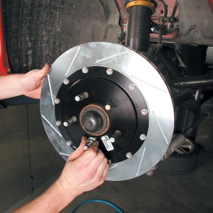 Car Brake Repair 3