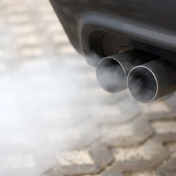 Car MOT Emissions