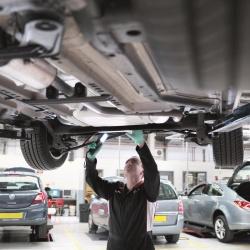 Car MOT Inspection 5